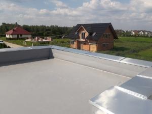 Cieszkowski | Dachy Płaskie | hydroizolacje | Izolacja Dachu Wrocław_17