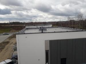 Cieszkowski | Dachy Płaskie | hydroizolacje | Izolacja Dachu Wrocław_7