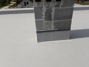 Zdjęcia - Dach Płaski | Hydroizolacja | Izolacja Tarasów i Dachów płaskich | Cieszkowski_10