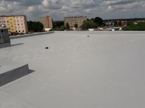 Zdjęcia - Dach Płaski | Hydroizolacja | Izolacja Tarasów i Dachów płaskich | Cieszkowski_13