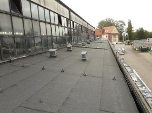 Zdjęcia - Dach Płaski | Hydroizolacja | Izolacja Tarasów i Dachów płaskich | Cieszkowski_14