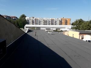 Zdjęcia - Dach Płaski | Hydroizolacja | Izolacja Tarasów i Dachów płaskich | Cieszkowski_15