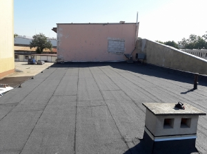 Zdjęcia - Dach Płaski | Hydroizolacja | Izolacja Tarasów i Dachów płaskich | Cieszkowski_16