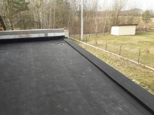 Zdjęcia - Dach Płaski | Hydroizolacja | Izolacja Tarasów i Dachów płaskich | Cieszkowski_20