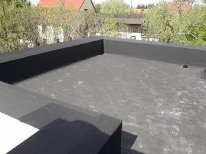 Zdjęcia - Dach Płaski | Hydroizolacja | Izolacja Tarasów i Dachów płaskich | Cieszkowski_22