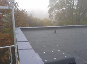 Zdjęcia - Dach Płaski | Hydroizolacja | Izolacja Tarasów i Dachów płaskich | Cieszkowski_25