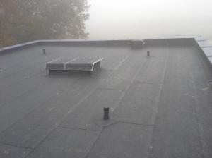 Zdjęcia - Dach Płaski | Hydroizolacja | Izolacja Tarasów i Dachów płaskich | Cieszkowski_26
