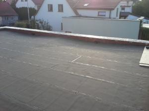 Zdjęcia - Dach Płaski | Hydroizolacja | Izolacja Tarasów i Dachów płaskich | Cieszkowski_27