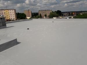 Zdjęcia - Dach Płaski | Hydroizolacja | Izolacja Tarasów i Dachów płaskich | Cieszkowski_3