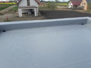 Zdjęcia - Dach Płaski | Hydroizolacja | Izolacja Tarasów i Dachów płaskich | Cieszkowski_5