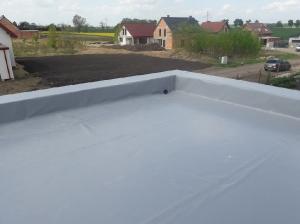 Zdjęcia - Dach Płaski | Hydroizolacja | Izolacja Tarasów i Dachów płaskich | Cieszkowski_6