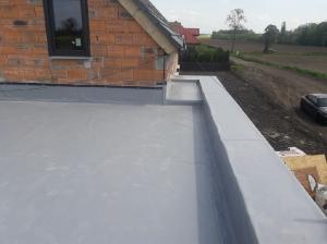Zdjęcia - Dach Płaski | Hydroizolacja | Izolacja Tarasów i Dachów płaskich | Cieszkowski_7