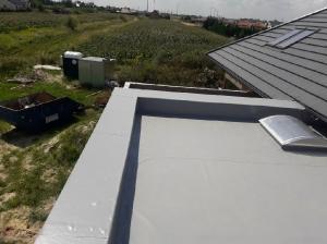 Zdjęcia - Dach Płaski | Hydroizolacja | Izolacja Tarasów i Dachów płaskich | Cieszkowski_8